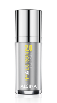Alcina Hyaluron 2.0 Face Gel 30ml
