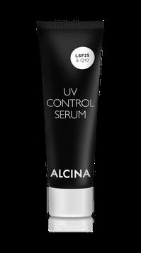 Alcina UV Control Serum mit Q10 50ml