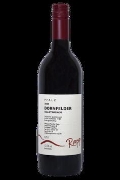 Dornfelder Rotwein htr.