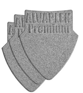ALVAPLEK Premium mit abgerundeter Spitze.