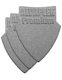 Neuheit: Alvaplek Premium mit pointierter Spitze.