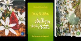 """""""Stein und Blüte - Sellizin® für die Seele"""" -  Das Kartenset"""