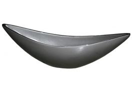 Schiffchen L6 grau