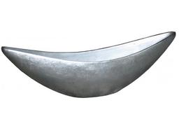 Schiffchen L6 silber