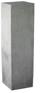 Deko-Säule cement