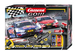 Carrera GO 62480 DTM Master Class