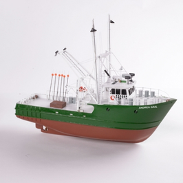 Billing Boats 510608 Andrea Gail