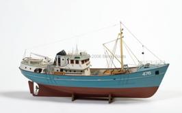 Billing Boats 510476 Nordkap, Trawler