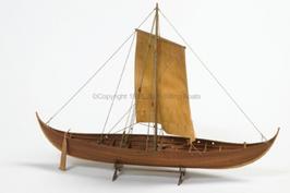 Billing Boats 510703 Roar Ege Vikingschip