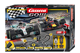 Carrera GO 62484 Max Speed