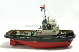 Billing Boats 510528 Smit Nederland, Havensleepboot
