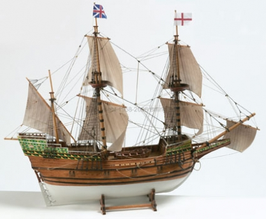 Billing Boats 510820 Mayflower