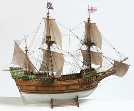 Billing Boats 510820 Mayflower