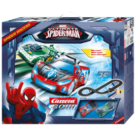 Carrera 62443 Go Spider Racers