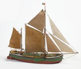 Billing Boats 510601 Will Everard