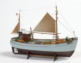 Billing Boats 510472 Mary Ann, Viskotter