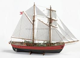 Billing Boats 510578 Lilla Dan