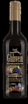 Glühwein trinkfertig 0,75 Liter