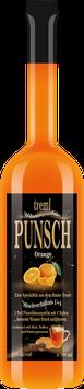 Orangenpunsch 0,7 Liter