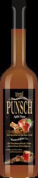 Apfel-Nuss Punsch 0,7 Liter