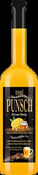 Zitrone-Honig Punsch 0,7 Liter