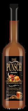 Bratapfel-Caramel Punsch 0,7 Liter