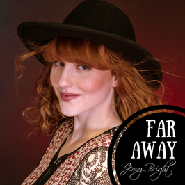 "Jenny Bright EP ""FAR AWAY"""
