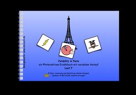 Potzblitz in Paris (Laut P)