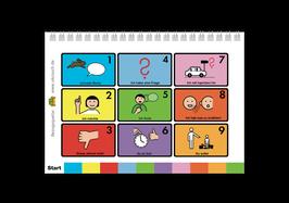 Kommunikationsbuch Flip mini