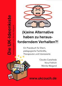 (k)eine Alternative haben zu herausforderndem Verhalten