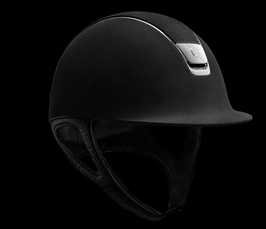 Samshield Helm Premium Alcantara