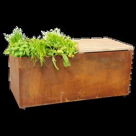OFYR - Herb Garden Bench HG-B