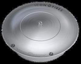 Round Burner 380