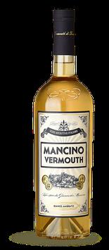 Mancino Vermouth Bianco Ambrato