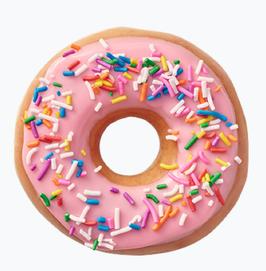 Donut - al pz