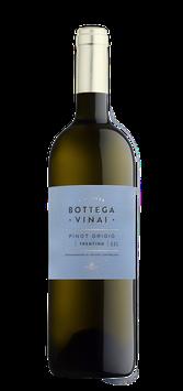 Pinot Grigio Bottega Vinai - 75ml