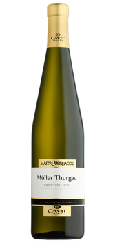 Muller Thurgau Cavit - 75ml