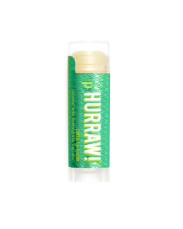 hurraw  Pitta Lip Balm