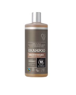 Utrekram brown sugar shampoo dry scalp