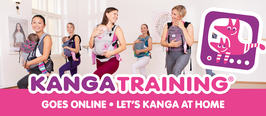 KANGATRAINING STREAM WITH FOUNDER NICOLE PASCHER