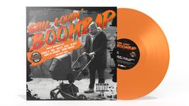 "ROCCWELL ""STILL LOVIN' BOOMBAP"" album vinyl orange"