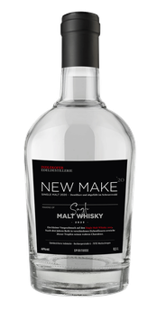 NEW MAKE Single Malt 2020 - 500ml