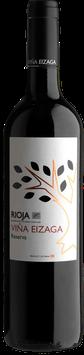 Vina Eizaga Reserva, 2013, DO Rioja