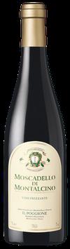 Moscadello di Montalcino DOC, Bianco Frizzante 2018
