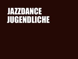 Jazzdance Teenies