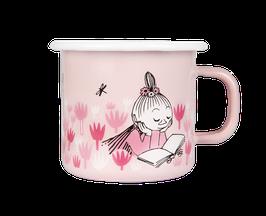 """Tasse 2.5 dl """"Girls in Garden"""", pink D171 10 25 03"""
