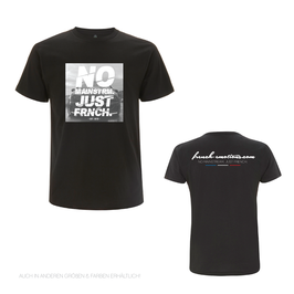 FE OFFICIAL Shirt - V2 CUTTED / 206RC.de Edition