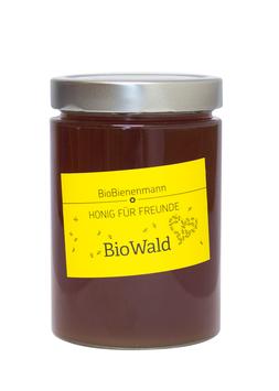 BioWald für Freunde