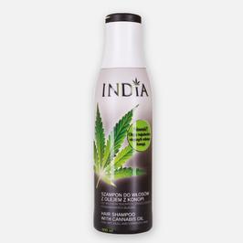 Champú para cabello, nutritivo 400 ml