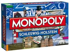 Monopoly - Schleswig-Holstein